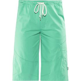 Nihil Pelikano Shorts Men sea green